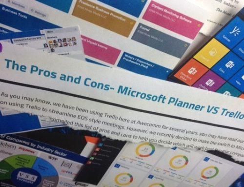 Microsoft Planner vs. Trello: Updated for 2021