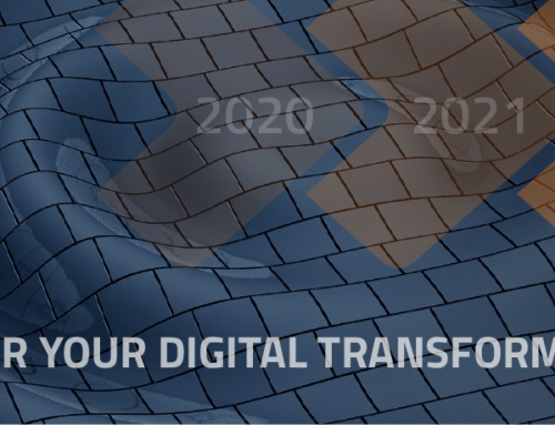 5 steps to master your company's digital transformation