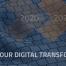 Master your digital transformation