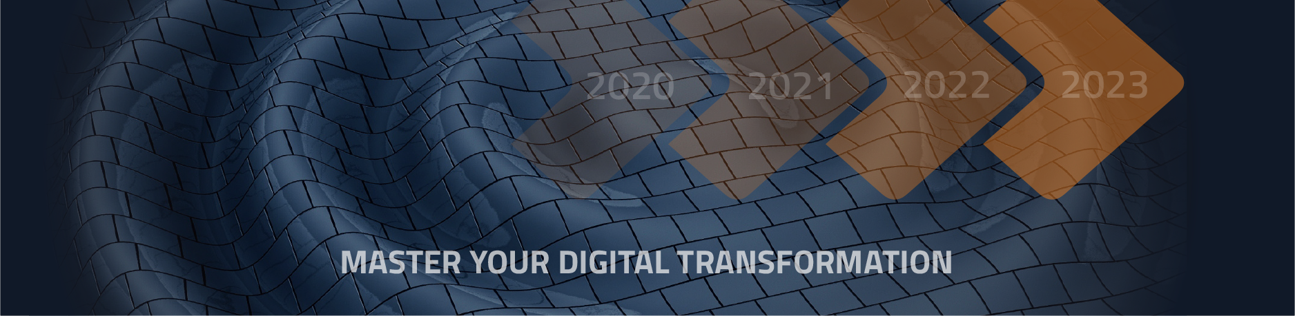 Master your digital transformation